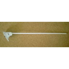 AV-259 VHF Comm Fiberglass Antenna with BNC Fitting