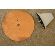 Copper Ground Plane - Self-Adhesive