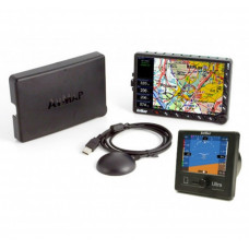 AvMap EKPV + Docking + Ultra EFIS KIT