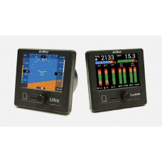 AvMap Ultra EFIS + EngiBOX KIT