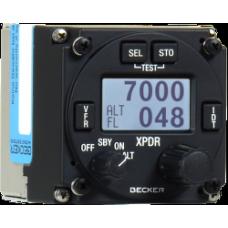 Becker CU6401-1 Remote control
