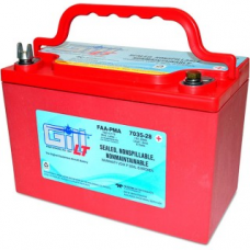 Aircraft Battery, 12V 20AH SEALED