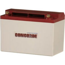Aircraft Battery, 12V, 29AH,Recombinant Gas, AGM