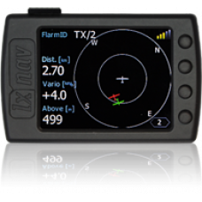 LX NAV FlarmView2 Display