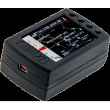 LX NAV Nano III IGC Flight Recorder, GPS, Vario