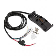 Garmin Aera 795 Cable bare ends
