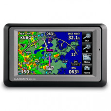 Garmin Aera 510 with Worldwide Basemap, Worldwide Terrain, Americas