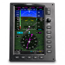 "Garmin G3X - GDU 370, 7.0"" Portrait Display."