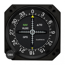 Garmin GI-106B with Install Kit