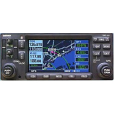 Garmin GNS 430 to WAAS Upgrade