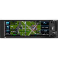 Garmin GNX 375, Navigator, ADS-B Transponder, 010-01823-02