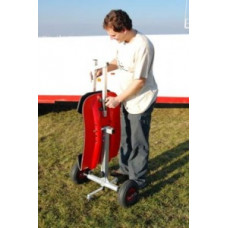 IMI Gliding, One-Man Rigging System - for Single Seater