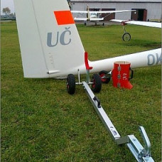 IMI Gliding, Towing Bar - very heavy