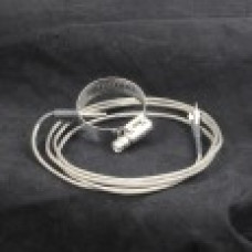 Lycoming EGT - Thermocouple (Type K), Hose Clamp 1/2-2""