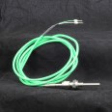 Rotax EGT - Thermocouple (Type K), M8x1 Screw Type