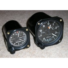 Winter 80mm Altimeter (Millibars), 0-20,000ft