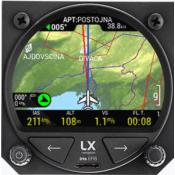 LX Navigation iris EFIS (6)