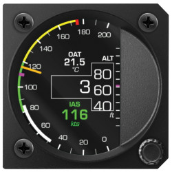 LX Navigation's new iris instruments