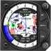 LX Navigation ERA 57-D rear seat repeater