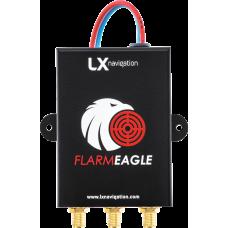 LX Navigation Flarm Eagle Pro IGC ENL