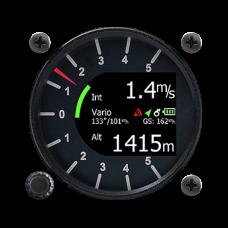 LX Navigation Helios-D