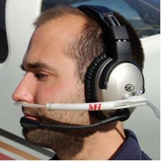 Mountain High E-Z Breath Boom Cannula II™