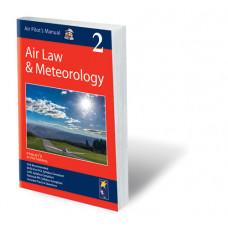 Air Pilot Manual 2 - Air Law & Meterology