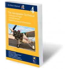 Air Pilot Manul 4 - Aeroplane Technical