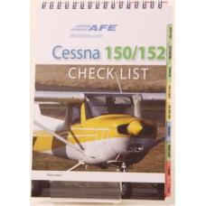 C150 Check List