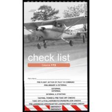 C172 Check List