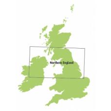 Northern England & Northern Ireland Chart Ed39