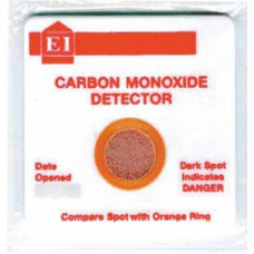 Twin Pack Carbon Monoxide detector