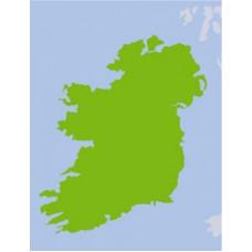 ICAO Ireland Chart Ed.6