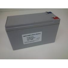 LifePO4 Battery 12V 7.5 A/H