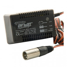 AIR BATT Powercharger 9641 Battery 12 V 2,7 A - LiFePO4 without Connector