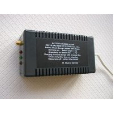 AL 2000 Battery Charger