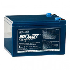 AIR BATT energy power LiFePO4 12 V 15 Ah battery