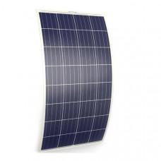 AIR BATT solar power FS1333Ks 133.3Wp semi-flexible solar module