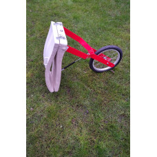 Wing Dolly - Racing Glider Model