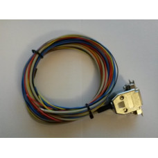 KRT-2 Wiring Harness for Single Seater