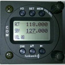 ATR 833 Remote Control LCD