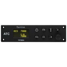 ATR 833a OLED Transceiver