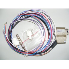 ATR 833 Wiring Harness for Single Seat Glider - BSKSGLS