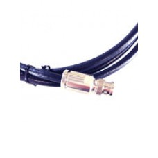 Antenna Cable with Fitted BNC Connectors - 4 meters