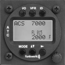 TRT 800H LCD Mode S Transponder