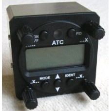 Rear Seat Remote Control for TRT800 LCD