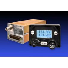 Trig TY92 8.33/25 kHz VHF Radio