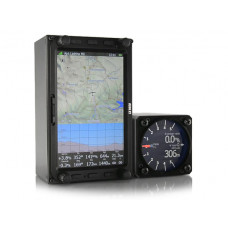 LX NAV LX9050 with Flarm, IGC Logger, SD Card, Built in Voice Module, V8 or V9 Vario