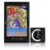 LX NAV LX9070 with IGC Logger, SD Card, Built in Voice Module, V8 or V9 Vario