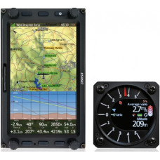LX NAV LX9050 Club with IGC Logger, SD Card, V9 Vario